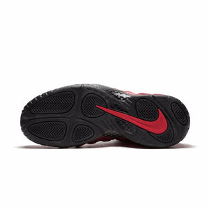 "Nike Air Foamposite Pro ""Universty Red"" New Arrival Men Basketball Shoes Air Cushion Shock Absorption Sneakers - cybershoestore.com"