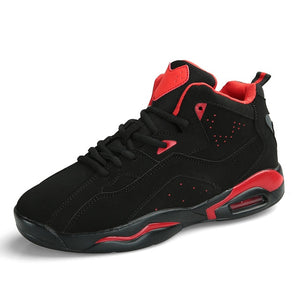 Women Cool Jordan Trainers Lace Up Sneakers Hot Sale Retro jordan shoe - cybershoestore.com