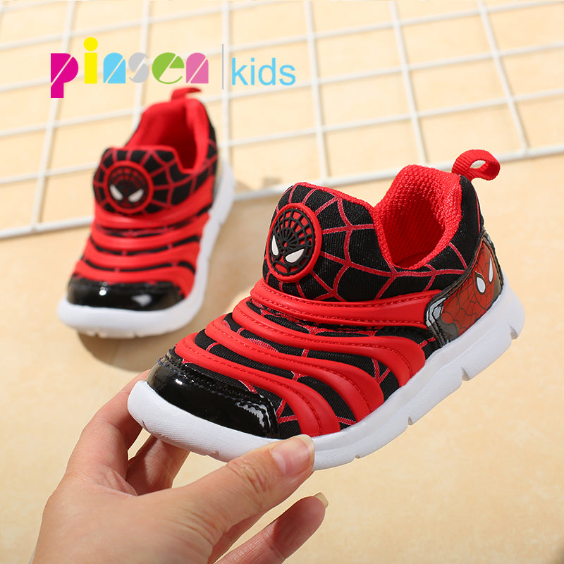 The Avengers Casual Children shoes - cybershoestore.com