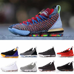 6 Fresh Bred Basketball shoes - cybershoestore.com