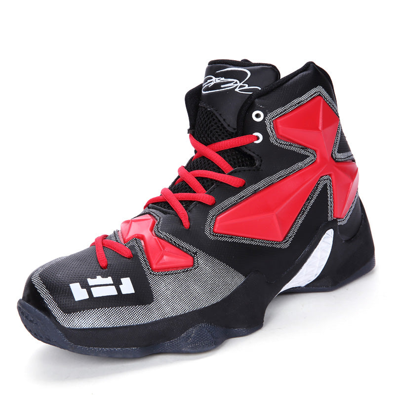 Plus Size Lebron James Shoes Trainers Boots