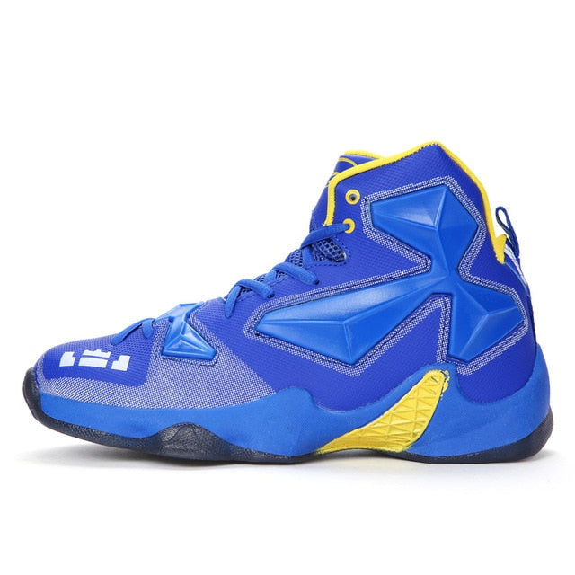 Plus Size Lebron James Shoes Trainers Boots - cybershoestore.com