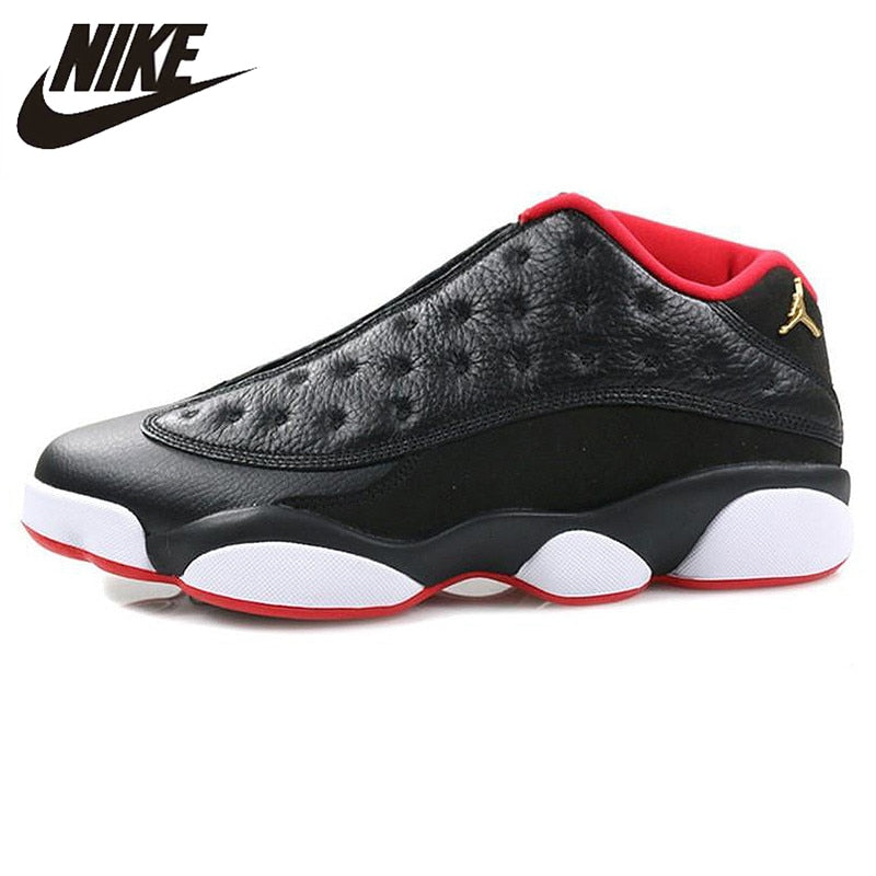 Nike Air Jordan 13 Retro Low Men Basketball Shoes - cybershoestore.com
