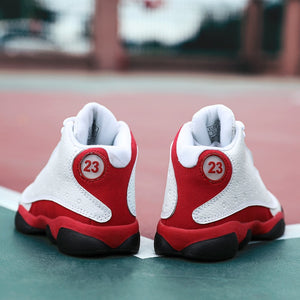 New kids & Women hot sell Breathable basketball shoes Jordan 31 Zapatos de Baloncesto Superstar Outdoor Sneakers Athletic - cybershoestore.com