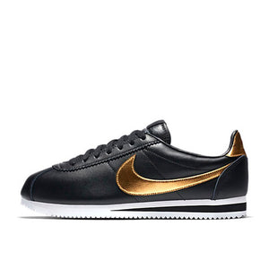 NIKE CLASSIC CORTEZ SE Original Official Men's Running Shoes Fashion Comfortable Sports Outdoor Sneakers Waterproof - cybershoestore.com