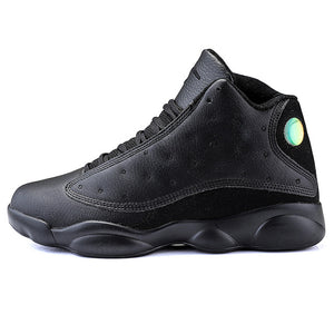 Men's Basketball Shoes High Top Jordan Basketball Sneakers Men Zapatillas De Baloncesto Anti-skid Man Basketball Boots Footwear - cybershoestore.com