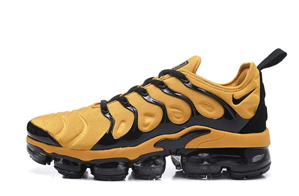 Air Vapormax Plus Men's Breathable Running Shoes Sports Sneakers Trainers outdoor sports shoes size - cybershoestore.com