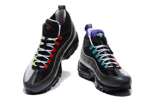 NIKE AIR MAX 95 SNEAKERBOOT Men's Running Shoes,Outdoor Sneakers Shoes, Abrasion Resistant, Shock Absorption Non-slip - cybershoestore.com