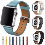 Watch Band for Apple Watch Series 4 3 2 1 Strap for Iwatch 38mm 42mm Bracelet Smart Accessories Wrist for Apple Watch Bands 44mm