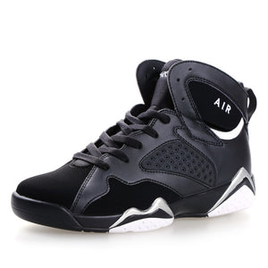 Fast Ship Men Basketball Jordan Shoes Couple Zapatillas Deportivas Hombre Basketball Sneakers Sports Ankle Boots Trainer Shoes - cybershoestore.com