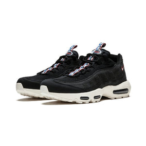 Nike Air Max 95 TT Sneakers Mens Running Shoes Sports Breathable Lace-Up Outdoor Footwear - cybershoestore.com