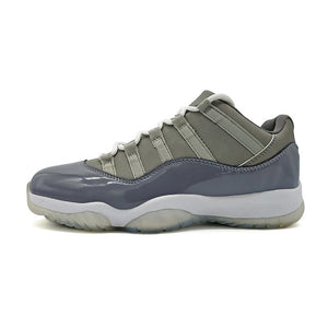 Jordan retro 11 XI Men Basketball Shoes Apple green retro win 96 Olive GS Athletic Outdoor Sport Sneakers - cybershoestore.com