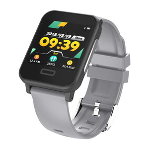 Wearpai E33 Smart Watches with ECG Heart Rate Monitor Bluetooth Fitness Watch Sleep Monitor Sport Watches for iPhone xiaomi - cybershoestore.com
