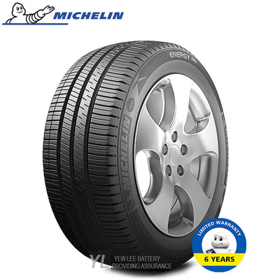 Michelin Energy XM2+ Tyre Price Guide - Singapore