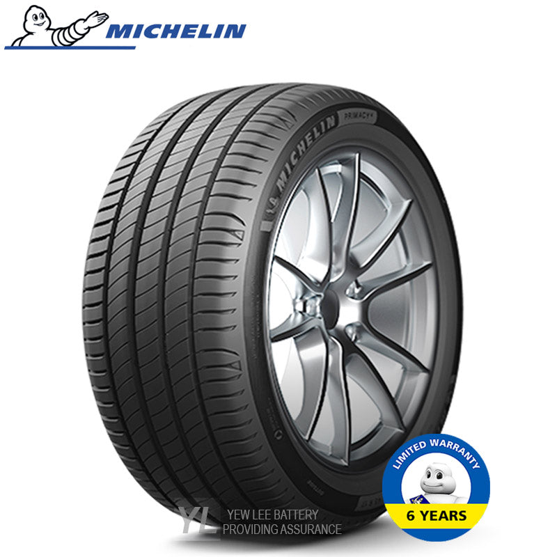 Michelin Primacy 4 ST Tyre Singapore