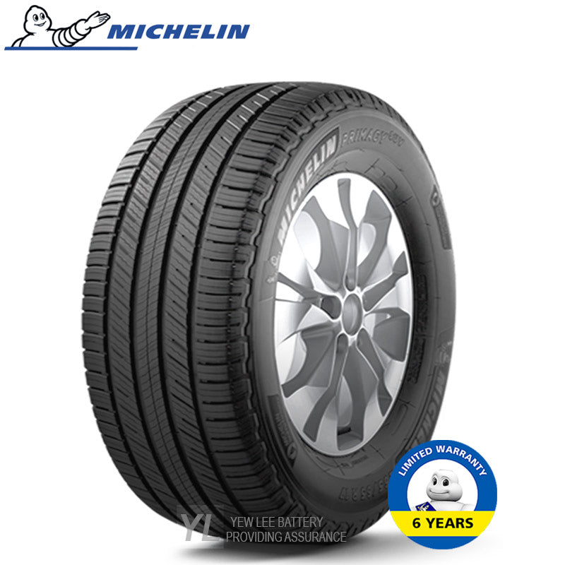 Michelin Primacy SUV Tyre Singapore