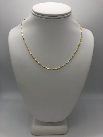 "Brianna 18"" Chain Necklace"