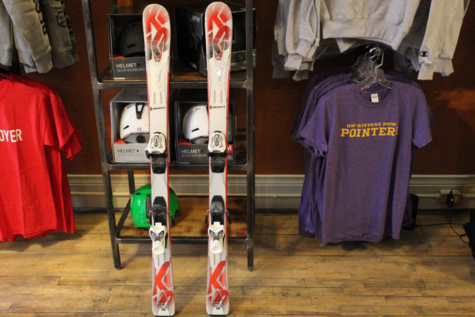 Youth K2 Ski's *SOLD*