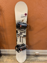 O-Matic Snowboard Sims bindings