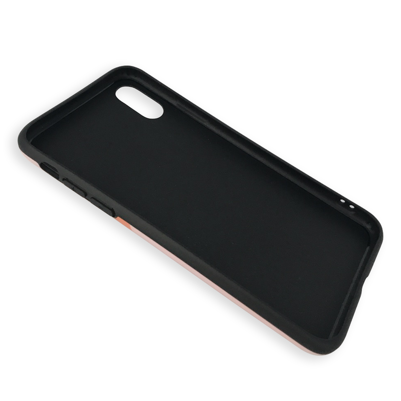 Roll with you Eco-friendly iPhone cover
