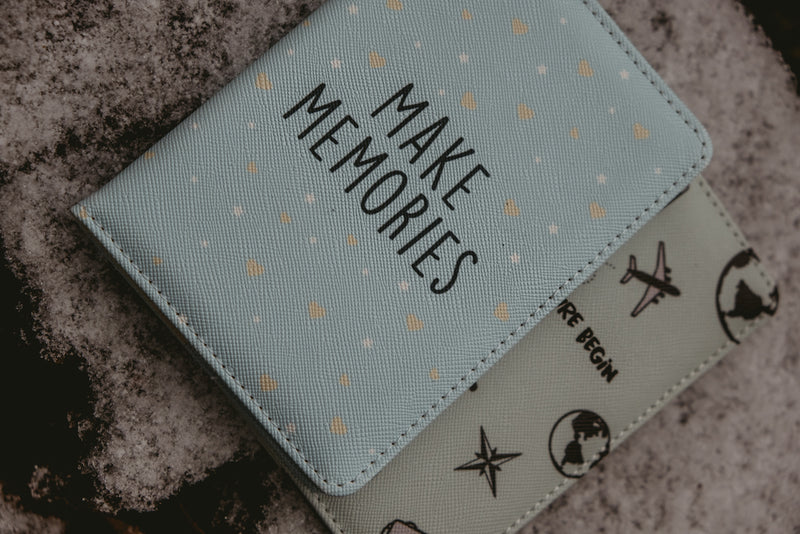 Make memories Giftbox
