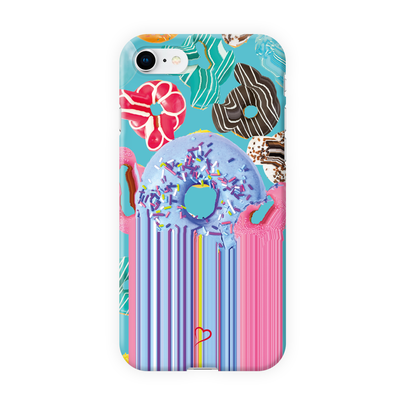 Life is sweet Eco-friendly iPhone cover