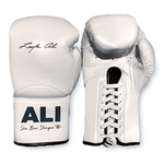 Autographed Boxing Gloves