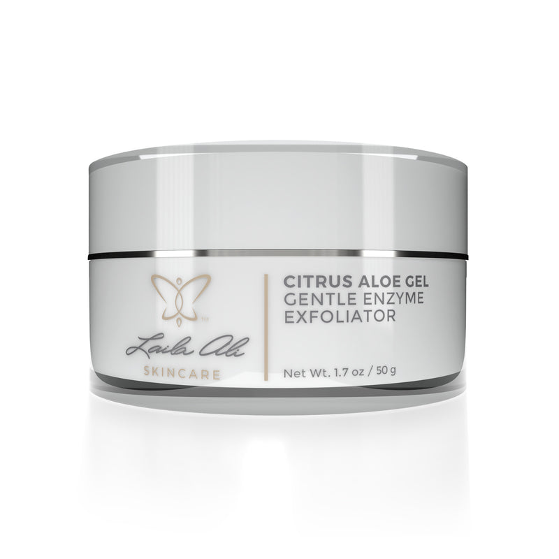 Citrus Aloe Face Gel