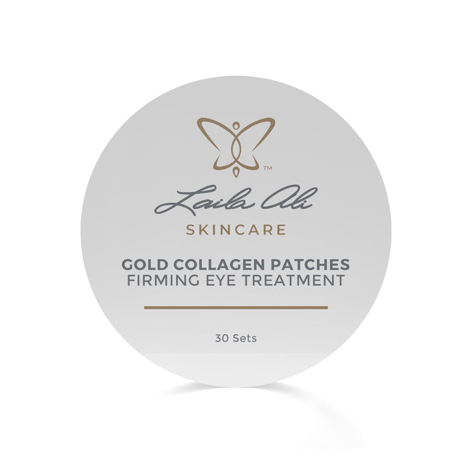 Gold Collagen Patches