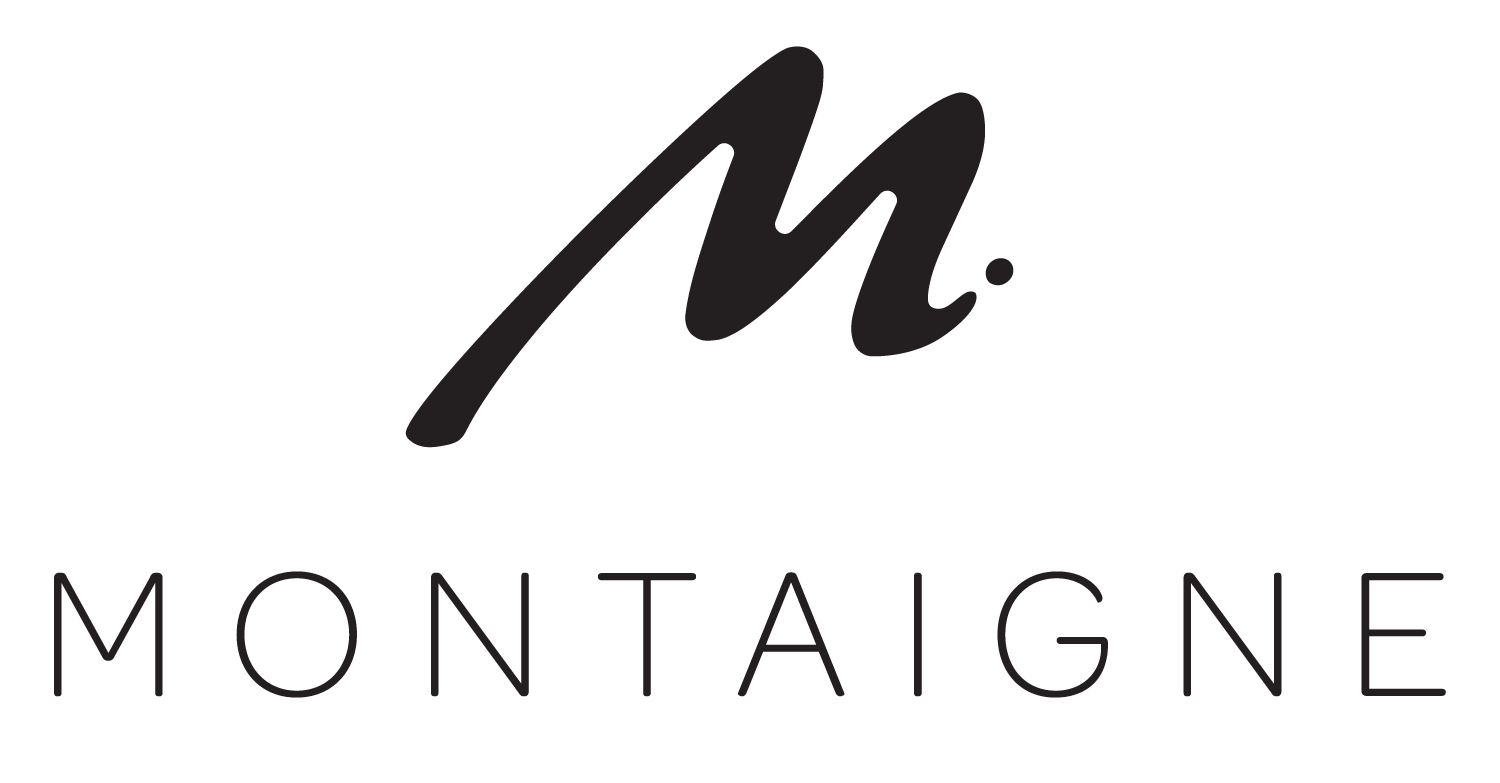 Montaigne Paris