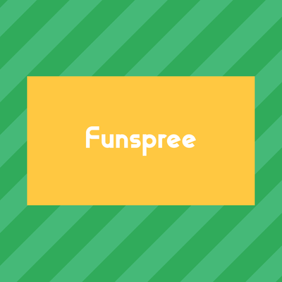 Funspree Gift Card