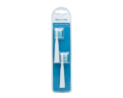 Toothbrush Heads by Supecare