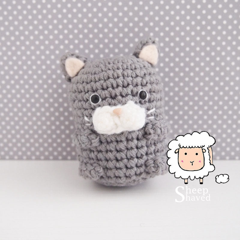 Mini Cat Accessory - Made to Order