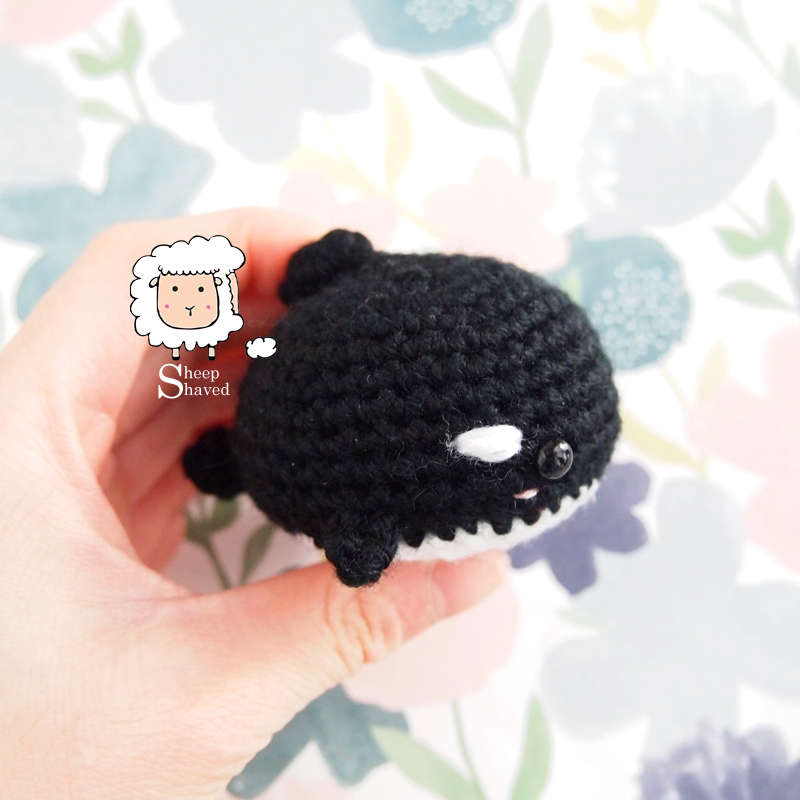 Orca Crochet - Made to Order