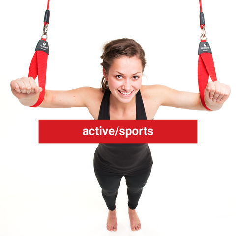 redcord active/sports