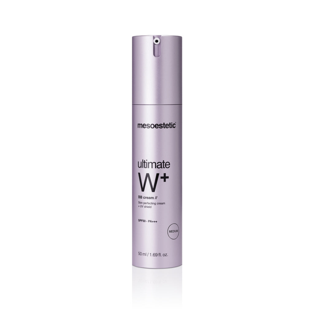 ultimate w+ BB cream / BB krēms SPF 50+ 50ml