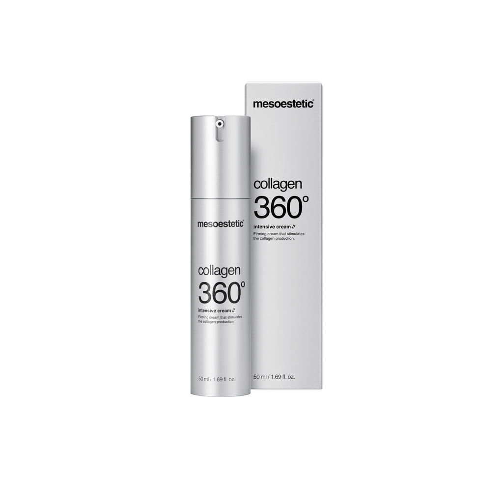 collagen 360º intensive cream / kolagēna intensīvais krēms 50ml