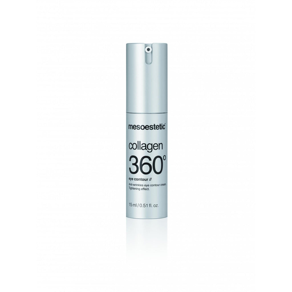 collagen 360º eye contour / kolagēna acu kontūrkrēms 15ml