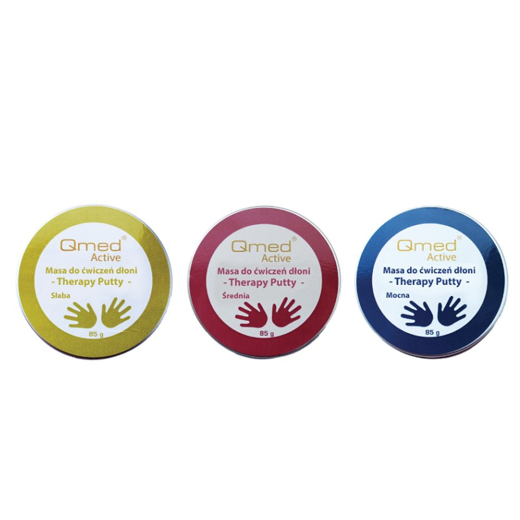 THERAPY PUTTY mastika