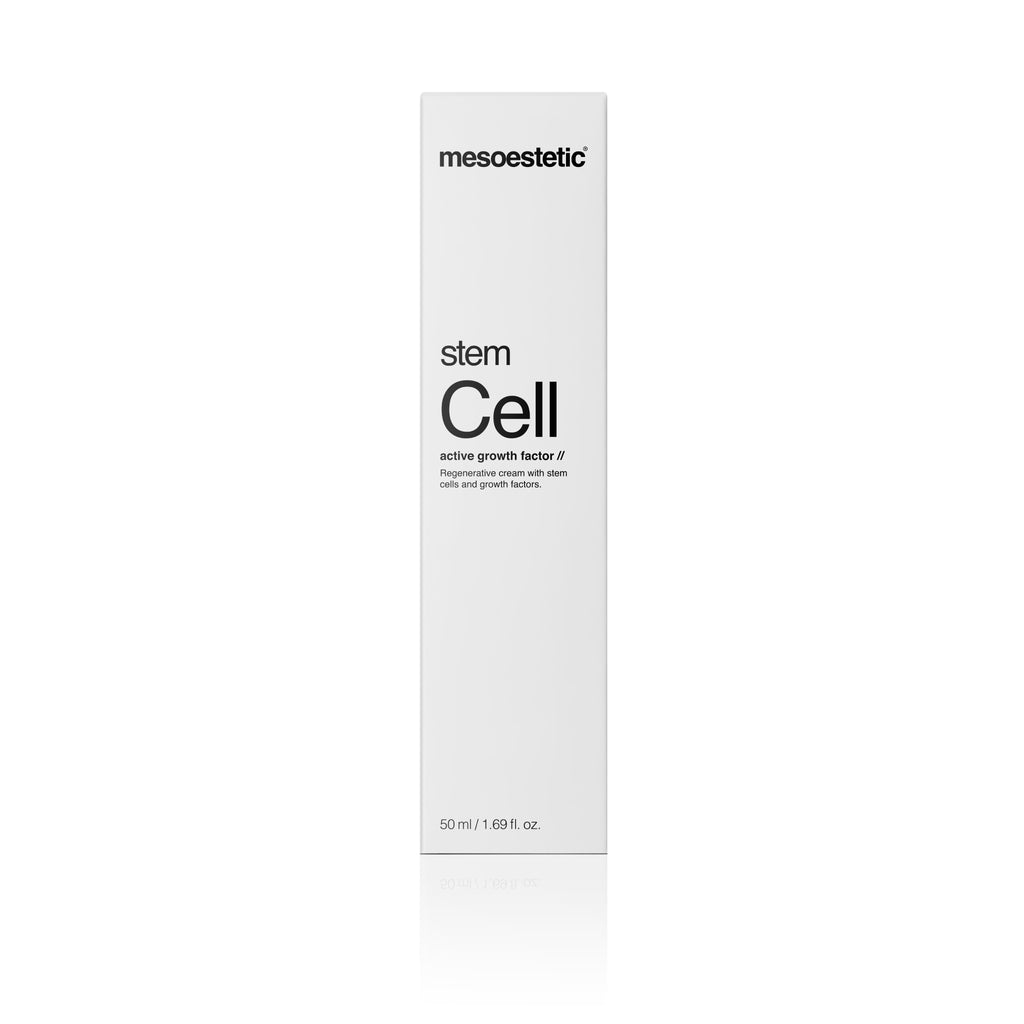 stem cell active growth / augu cilmes šūnu krēms 50ml