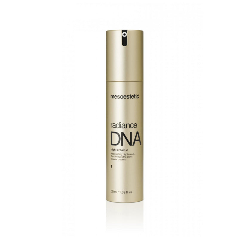 radiance DNA night cream / DNS nakts krēms 50ml