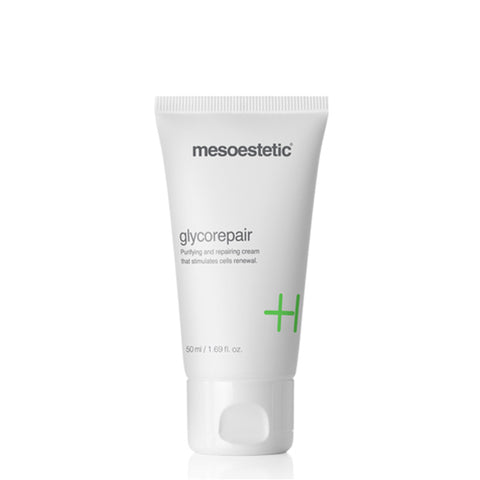 mesopeel glycolic / glikolskābe 20% 50ml pH1.8