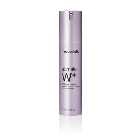 ultimate w+ BB cream / BB krēms SPF 50+ 50ml - MEDIUM