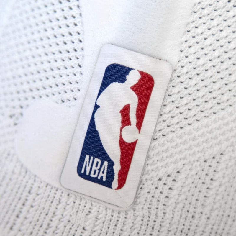 Sports Knee Support NBA // Sporta atbalsts celim NBA // WHITE // 1GAB.