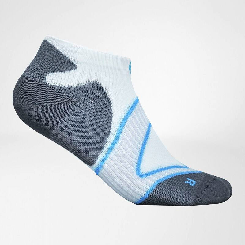Run Performance Low Cut Socks // īsās zeķes skriešanai