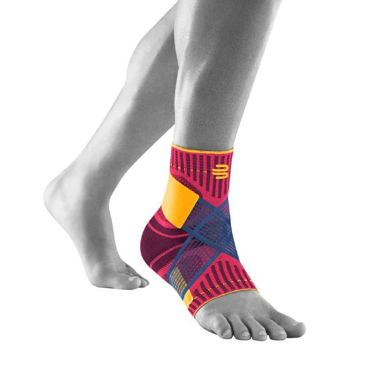 SPORTS ANKLE SUPPORT | sporta ortoze potītei | 1GAB.