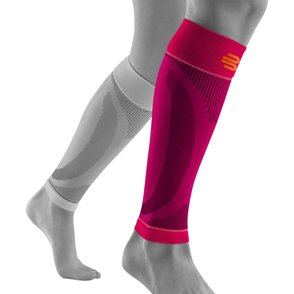 SPORTS COMPRESSION SLEEVES LOWER LEG // sporta kompresijas zeķes apakšstilbam - dynasty.lv