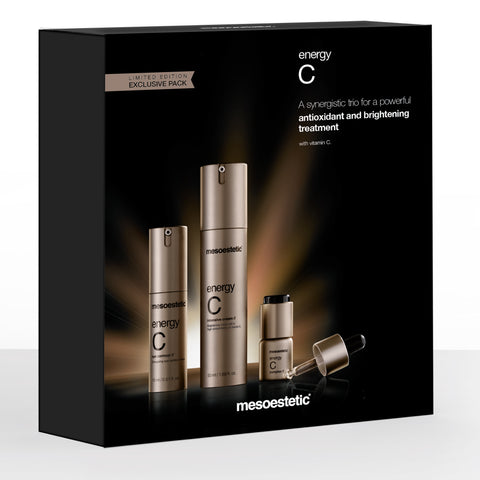 antiaging flash ampoules / pretnovecošanās ampulas 10 x 2ml