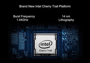 Low Price Laptop New 14 inch Ultrabook Notebook Computer Intel Cherry Trail X5-Z8350 Quad core Laptops With 10000mah Battery - coolelectronicstore.com