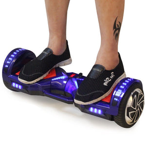 Hoverboards 6.5 Led Lights Electric Skateboard - coolelectronicstore.com